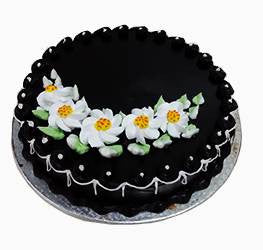 Contemporary Cakes- Wb-3078