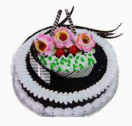 Contemporary Cakes- Wb-3086