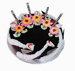 Contemporary Cakes- Wb-3088