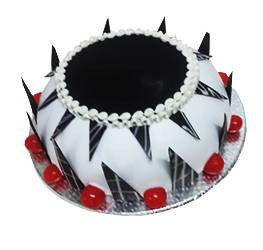 Contemporary Cakes- Wb-3105
