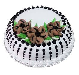 Celebration Cakes- Round Layered Cakes- Wb-3109