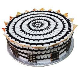 Contemporary Cakes- Wb-3113