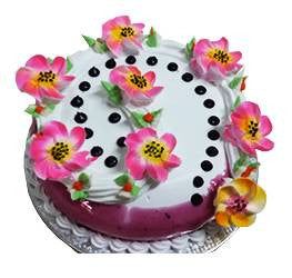 Contemporary Cakes- Wb-3145