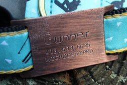Gunnar Slide Tag