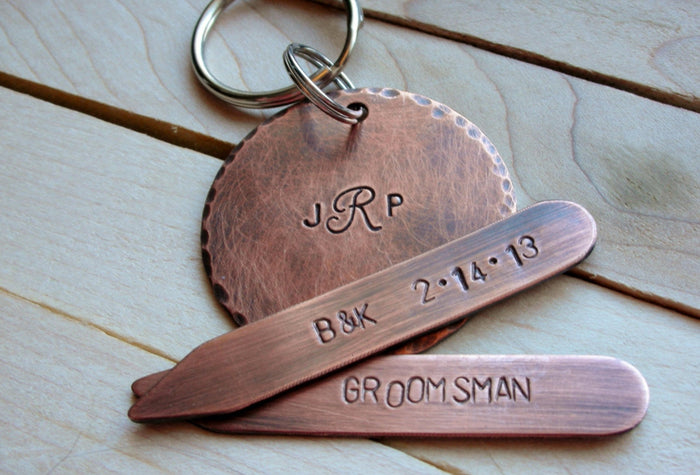 Gift Set for the Groomsmen-Wedding Party Gifts-Best Man Gift-Father of the Bride Groom-Fathers Day