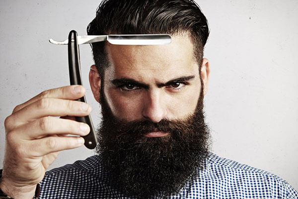 The #1 biggest mistake made while growing a beard