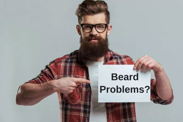 HOW TO OVERCOME AN OVERLOOKED DANGER TO YOUR BEARD