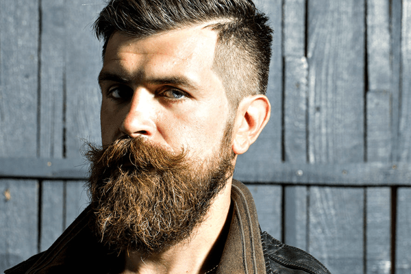 ARE BEARDS DIRTY?