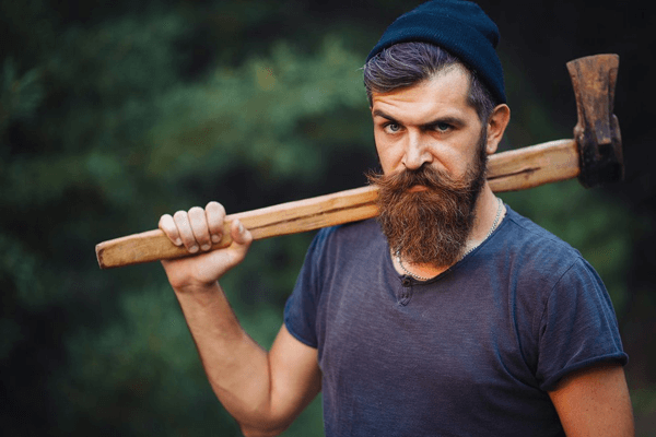 3 BEARD FACTS YOU PROBABLY DIDN'T KNOW (PART 1)