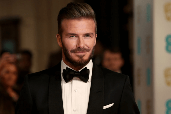 BEARDS KEEP YOU HEALTHY AND HANDSOME, RESEARCH INDICATES