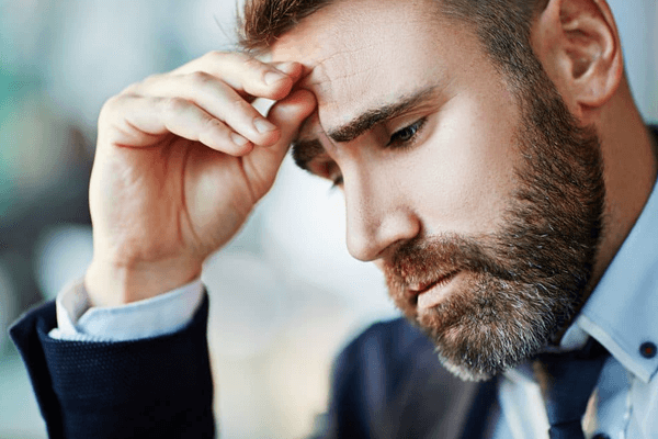 WHAT COULD BE HARMING YOUR BEARD WITHOUT NOTICING IT