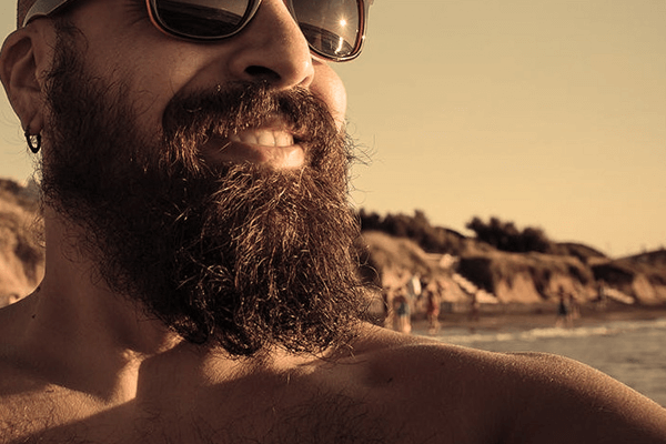 DO BEARDS REALLY GROW FASTER DURING SUMMER?