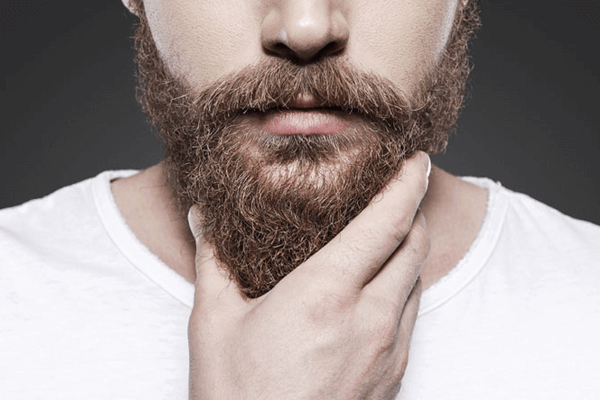 WHY YOU SHOULD AVOID OVER-SCRUBBING YOUR BEARD