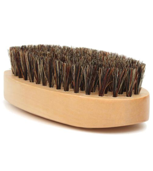 Boar's Hair Sandalwood Brush (Grand Size)