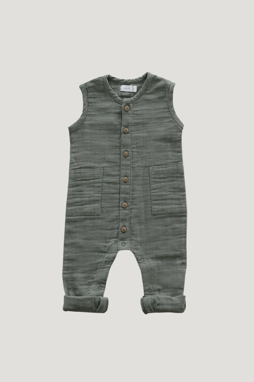 Thomas Romper - Willow