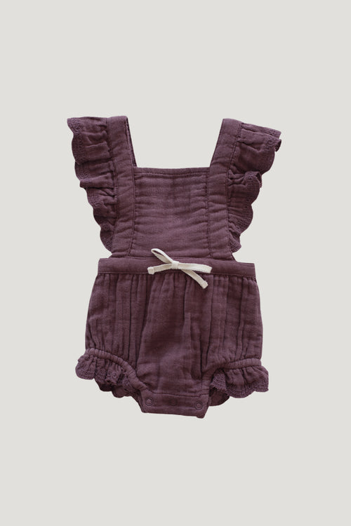 Evie Playsuit - Twilight
