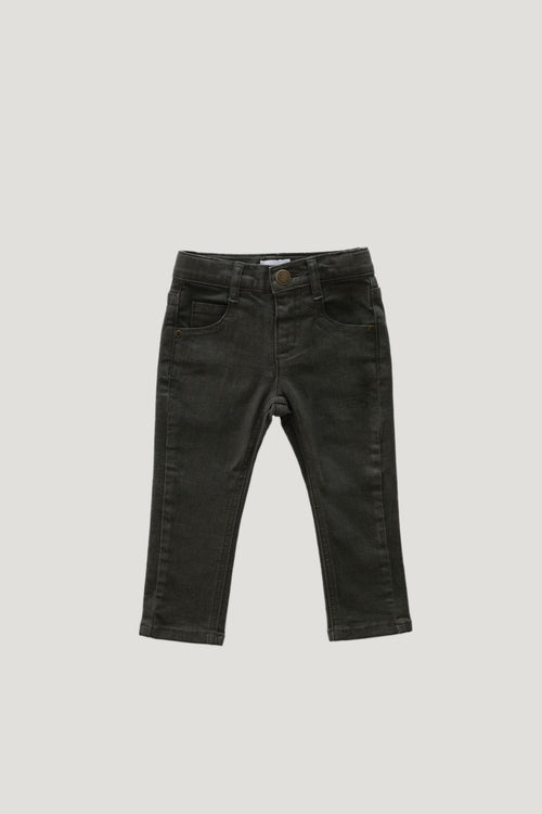 Slim Fit Jean - Juniper
