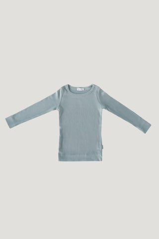 Original Cotton Modal Tee - Milk