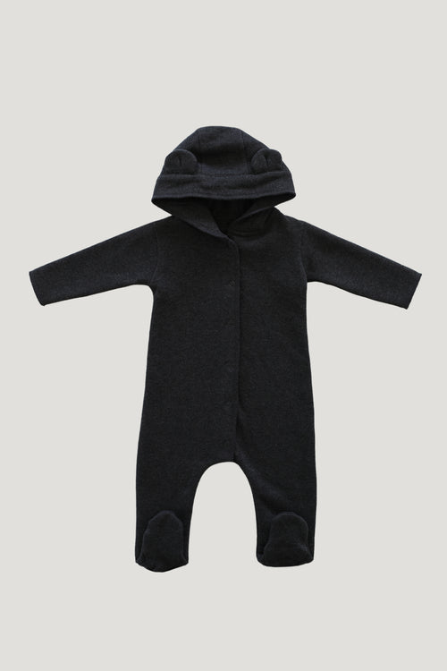 Bearsuit - Dark Grey Marle