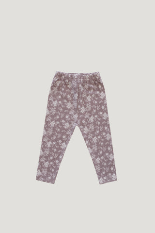 Original Cotton Modal Legging - Bloom