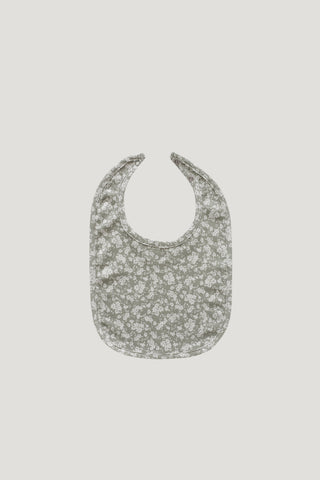 Organic Cotton Singlet - Sweet William Floral