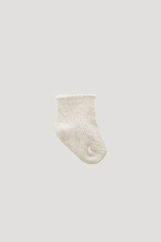 Organic Cotton Muslin Lily Short - Bronze