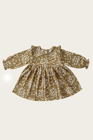 Lucie Dress - Tiny Stars
