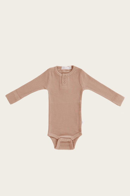 Organic Essential Bodysuit - Sweetie