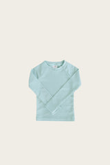 Rash Vest - Ether Mint