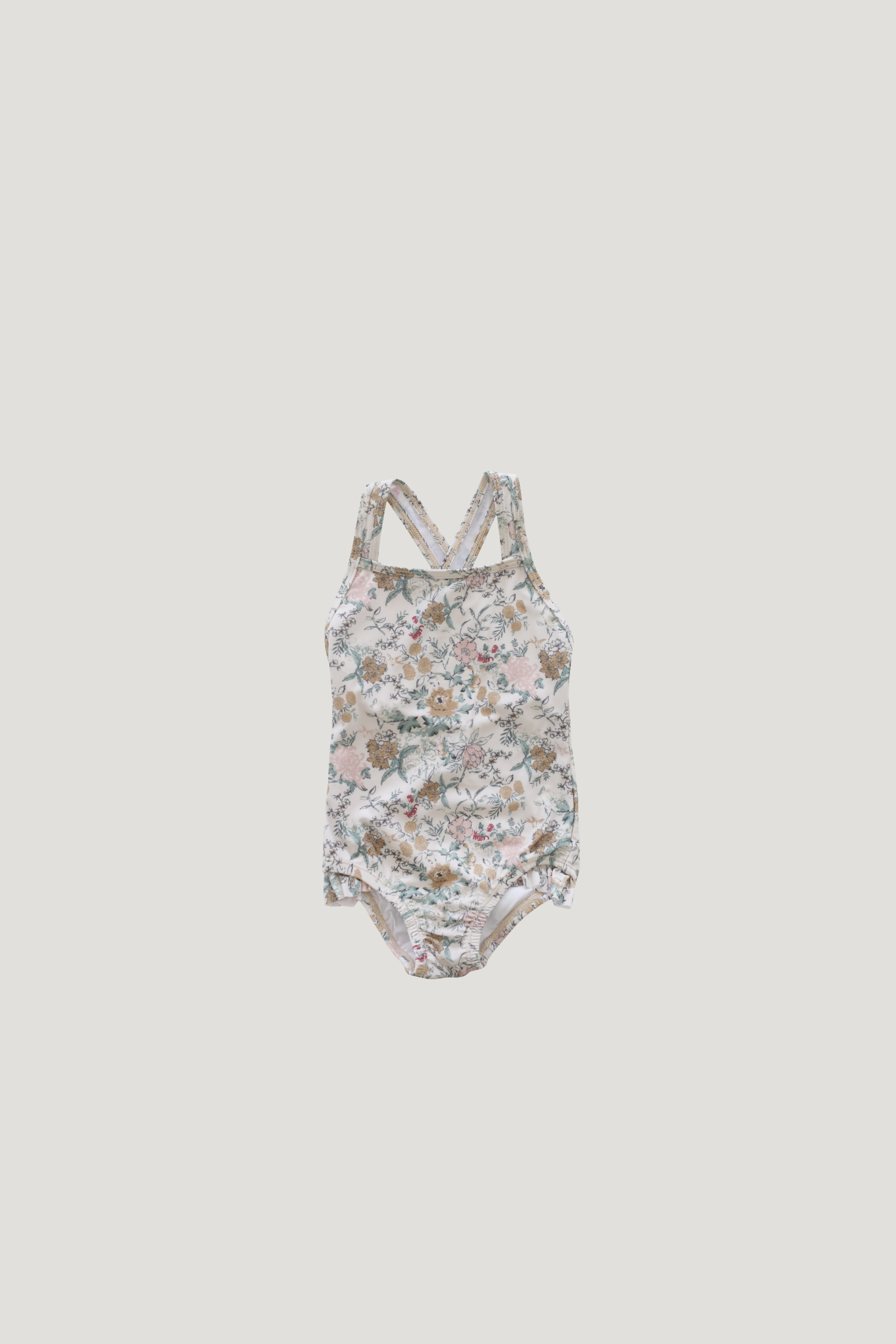 Jamie Kay Swim Everly Swimsuit - Wild Floral