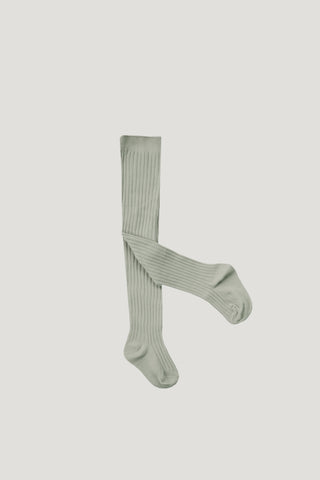 Rib Socks - Charcoal Grey