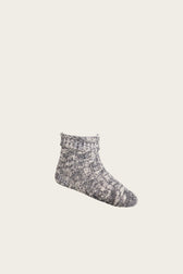 Marle Sock - Dark Grey