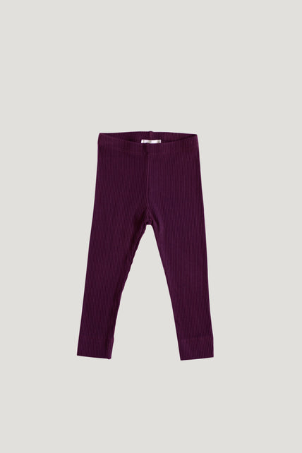 Original Cotton Modal Legging - Fig