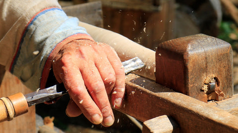 Recommentations to start with Woodworking