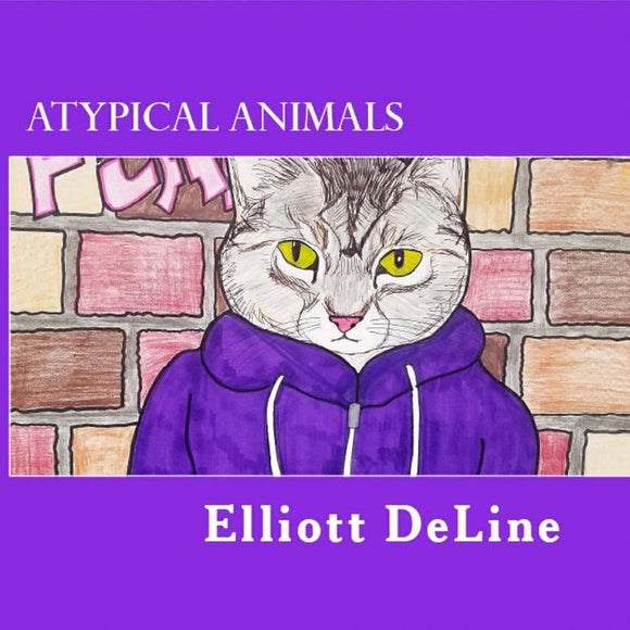 Atypical Animals (Children's Book)