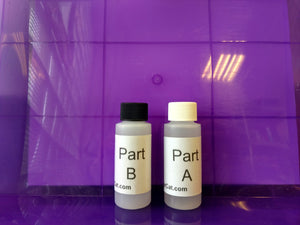 GenderMender, Two-Part Adhesive for GenderMender Prosthetics - Accessories