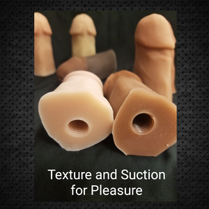 GenderExtender - a Fascination sleeve product