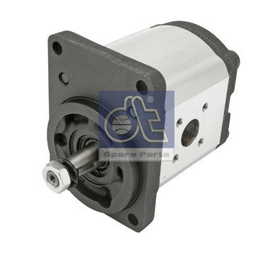 SCANIA BUS F 94 SERIES HYDRAULIC MOTOR