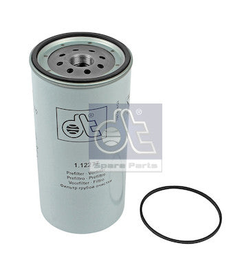 MERC ATEGO 954 WATER SEPARATOR FUEL FILTER