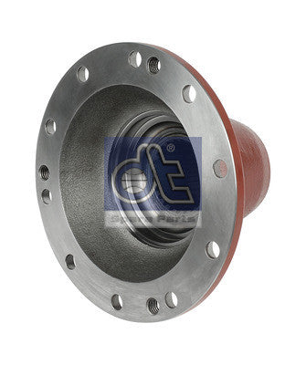 SCANIA S3 SINGLE DIFF DRIVE SHAFT FLANGE