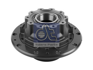 SCANIA BUS F 94 SERIES REAR HUB WITH BEARING