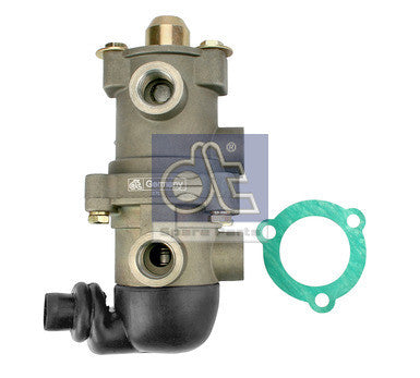 DAF CF65 DOUBLE DIFF FOOT BRAKE VALVE