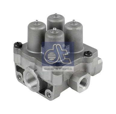SCANIA BUS F 94 SERIES 4-WAY PROTECTION VALVE