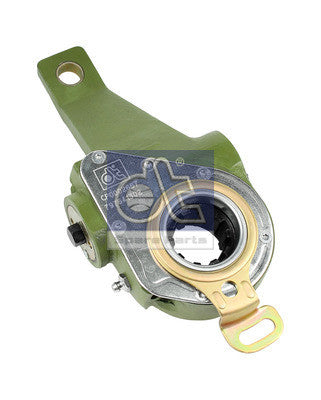 SCANIA S5 DOUBLE DIFF FRONT SLACK ADJUSTER L/H