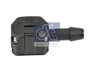 DAF BUS WIPER NOZZLE