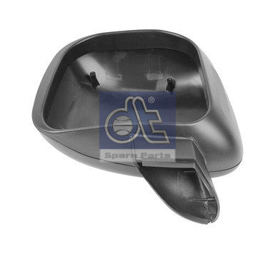 SCANIA S5 G420 WIDE ANGLE MIRROR HOUSING L/H