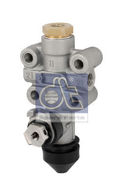 SCANIA S4 BUS REAR LEVELING VALVE LINK