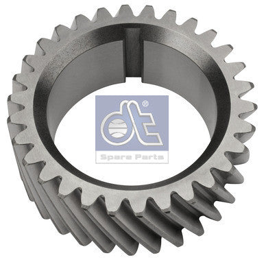 VOLVO D10A FL10 360 CRANKSHAFT GEAR