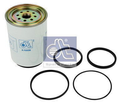 MERCEDES AXOR 942 OM457 WATER SEP FUEL FILTER