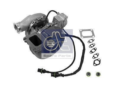 VOLVO D13A FH13 440 V3 TURBO WITH GASKET KIT | SAC